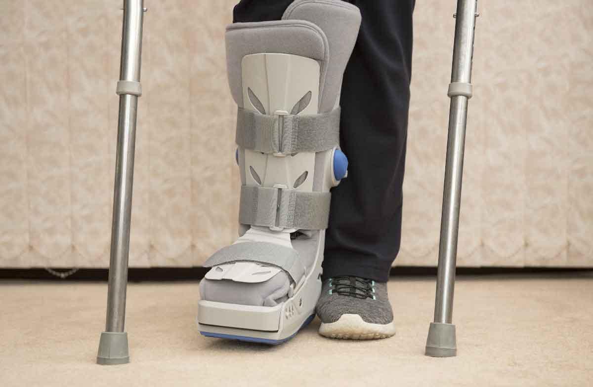 botte orthopédique près de Marseille | Établissements Beillon Lespagne