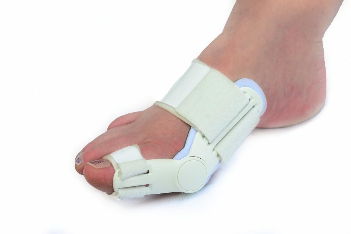 conception de sandale orthopédique à Marseille   Établissements Beillon Lespagne